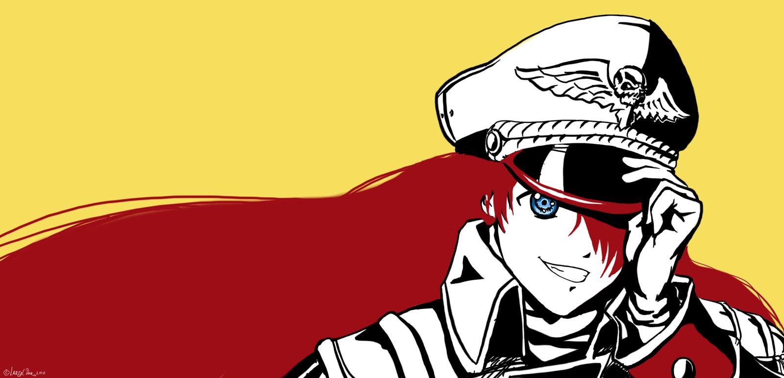 Kommissar Red