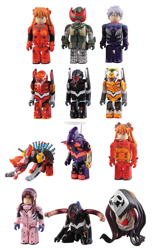 Lego Eva